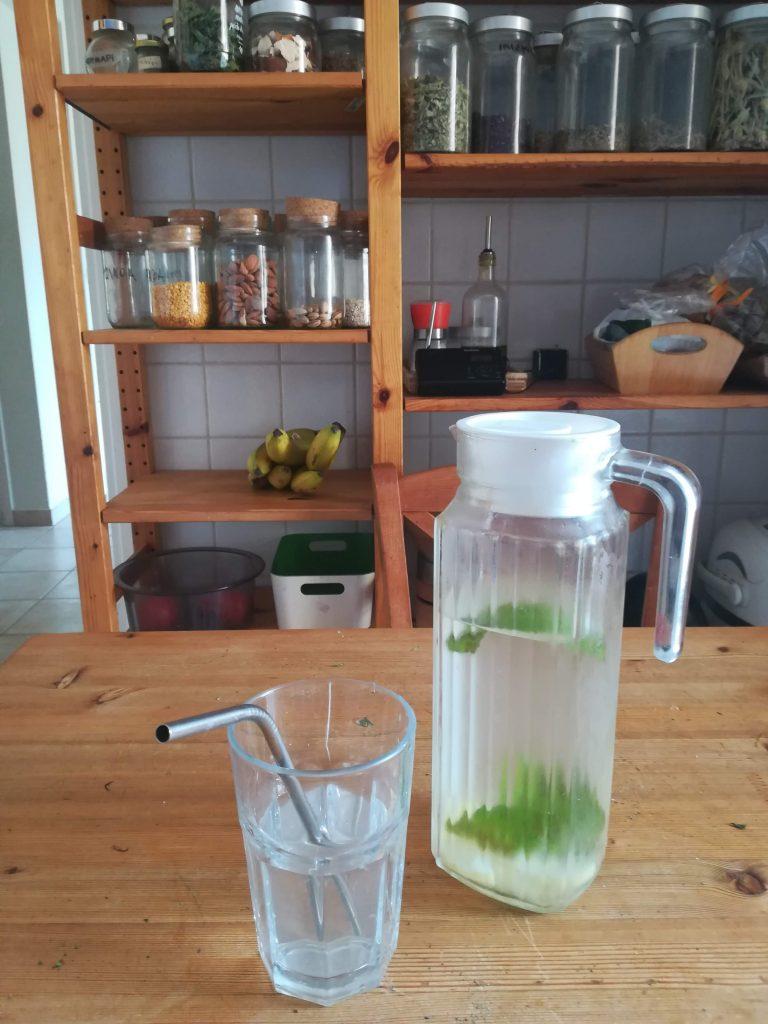 refreshing drink summer