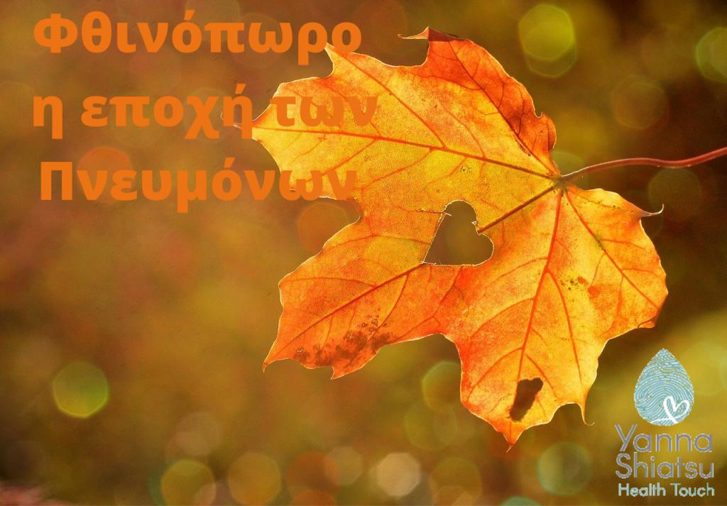 Autumn lungs tcm