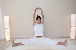 MAKKO-HO exercise for liver meridian